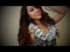 ▶ Money Leis (DIY) - YouTube