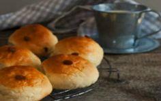 Γλυκοψωμάκια του πρωινού - iCookGreek