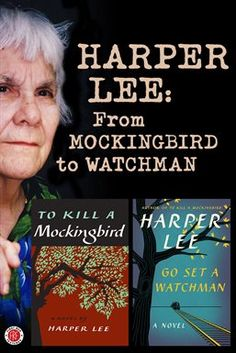 """(Movie - Rent for 3 days) ary Murphy updates her 2011 film """"Hey Boo"""" to include an exploration of the circumstances leading up the the publication of Harper Lee's new novel, """"Go Set a Watchman""""."""