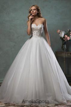 Wedding dress Giselle - AmeliaSposa