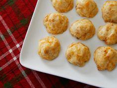 Super Easy Cheese Potato Puffs Recipe - Momtastic