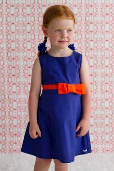 Strass Glamorous kinderkleding collectie zomer