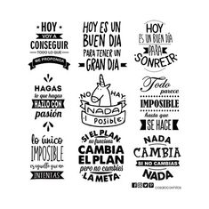 Girl Power Quotes, Girl Quotes, Me Quotes, Funny Quotes, Spanish Inspirational Quotes, Spanish Quotes, Diy Birthday Gifts For Dad, Name Labels, Drawing Quotes