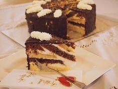 Mehlspeisen/Torten | Mehlspeiskultur Tiramisu, Ethnic Recipes, Desserts, Food, Yummy Cakes, Pistachios, Dessert Ideas, Food Food, Tailgate Desserts