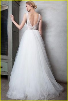 10+ Ballet Wedding Theme Bridal Dresses http://www.ysedusky.com/2017/03/09/10-ballet-wedding-theme-bridal-dresses/