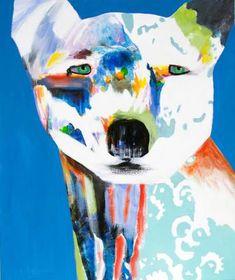 "Saatchi Art Artist John Giese; Painting, ""Oxygen"" #art"