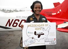 african american pilots in ww1   ... becomes youngest African American female to pilot plane cross-country