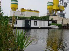 Houseboat_Alblashaven