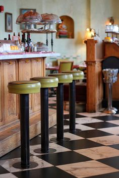 Cafe Gitane | New York