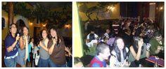 Restaurante La Tasca.-  Cocina española, e internacional. bar, diversión nocturna. Santa Ana, Villa Morena.