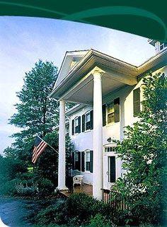 Great country getaway. Cedar Creek in New Haven. www.visitcedarcreek.com