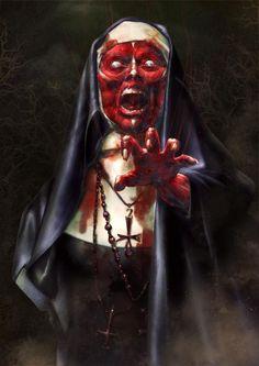 Mother Methuselah