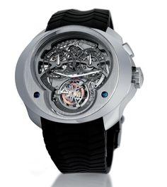 Franc Vila Tourbillon Chronograph SuperLigero Canetas Tinteiro, Basileia,  Relogio Mecanico, Relógios De Luxo 8abfdbd311