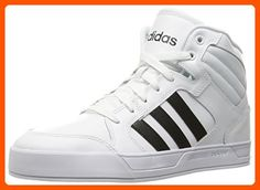 adidas NEO Women s Raleigh Mid W Fashion Sneaker d17cdc989