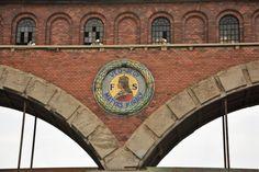 Maglódi úti sörgyár, Budapest legszebb gyárépülete : Budapest legszebb ipari épülete elmúlt száz éves és ma már jó részt az enyészeté Budapest, Hungary, Marvel