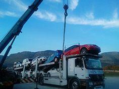 Telescope, Trucks, Vehicles, Track, Truck, Telescope Craft, Vehicle, Cars, Tools
