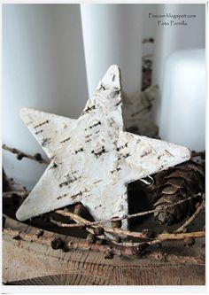 1000 images about birchbark and moss on pinterest birch for White birch log crafts