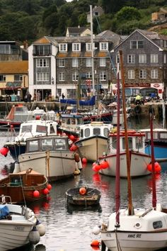 England, Cornwall