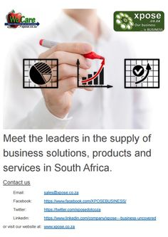 View our Brochure - ( http://www.xpose.co.za/wp-content/uploads/2016/06/BROCHURE-22.pdf )