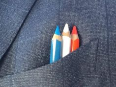 This is what the Prime Minister of Albania had in his pocket today at the march in Paris - http://r1m.biz/men-fashion/this-is-what-the-prime-minister-of-albania-had-in-his-pocket-today-at-the-march-in-paris