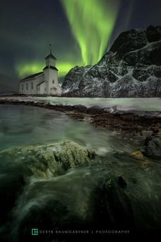 [ gimsøy light ] by Deryk Baumgärtner