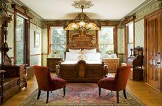 1878 Victorian mansion in Dutchess County, New York