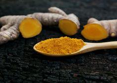 Também utilizado como corante, a cúrcuma é um potente tempero e pode ser incorporado a nossa alimentação diária!