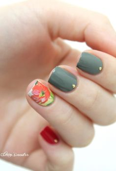 Nailpolis Museum of Nail Art | Spring by Cocosnailss