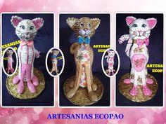 Artesanias Ecopao