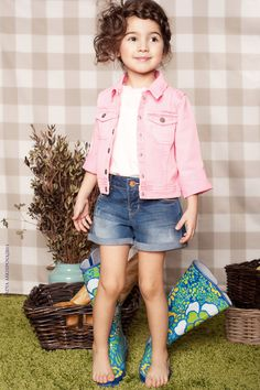 Fashion Kids. София-Самар Островерхова. Фотогалерея: La petite provence-Надя Архипова