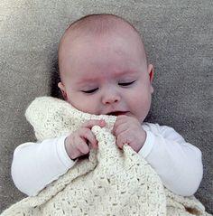 Opskrift på vidunderligt babysvøb ... /