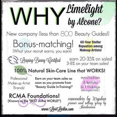 You don't have to be a makeup artist to love LimeLight by Alcone, you just have…