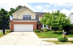 6116 Chadworth Way, Indianapolis, IN 46236