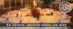 Restaurantes en Estepona El Paraíso Country Club