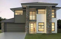 arquitectura contemporanea estilos viviendas unifamiliares - Buscar con Google