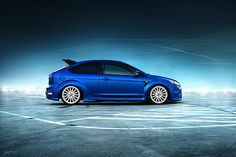 nice Ford Focus RS images