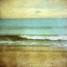 By Donna Geissier (via Etsy.) Beautiful. #Artwork #Coastal