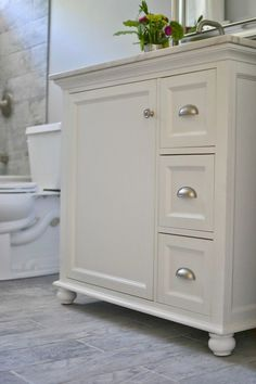 Mommy Testers, How To Renovate A Bathroom On A Budget, Inexpensive Bathroom  Renovation,