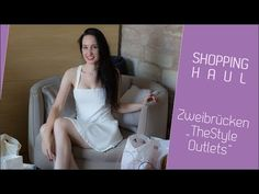 Shopping Haul Video - The Style Outlets - Zweibrücken