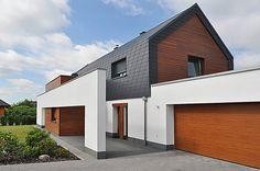 Najlepsze projekty domów jednorodzinnych w Polsce-…