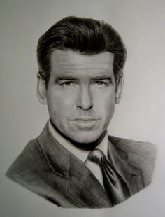 Pierce Brosnon