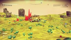 No Man's Sky exploit lets players duplicate their most valuable resources