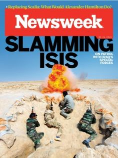 Newsweek March 04 2016 digital magazine - Read the digital edition by Magzter on your iPad, iPhone, Android, Tablet Devices, Windows 8, PC, Mac and the Web.