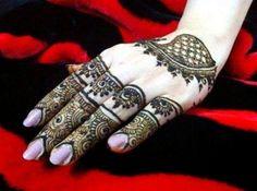 Indian Mehndi Designs 2014 for Wedding Anniversary Palm Mehndi Design, Peacock Mehndi Designs, Simple Arabic Mehndi Designs, Back Hand Mehndi Designs, Stylish Mehndi Designs, Bridal Henna Designs, Mehndi Simple, Mehndi Designs For Fingers, Beautiful Mehndi Design