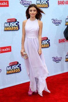 G Hannelius at the 2015 Radio Disney Music Awards
