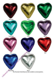 Mixed chocolate hearts are creamy milk chocolate in mixed colour foil. Add elegance to your special day with chocolate hearts for your wedding bonbonniere. Bulk Chocolate, Chocolate Hearts, How To Make Chocolate, Wedding Chocolates, Lolly Buffet, Converse With Heart, Home Made Soap, Soap Making, Corporate Events