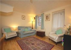 This family home offers plenty of space in a quiet yet central location.