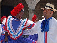 dominicanos ropa tipica hombre - Buscar con Google