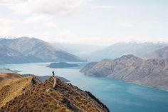 Illusion Wanderer Lake Wanaka