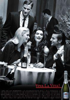 Frankie Morello - Frankie Morello refreshes Martini